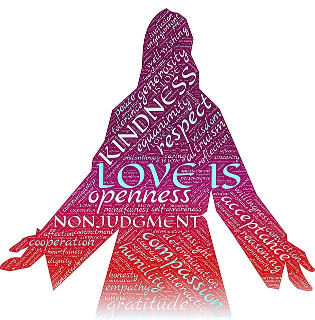 jezus is liefde christelijke datingsite