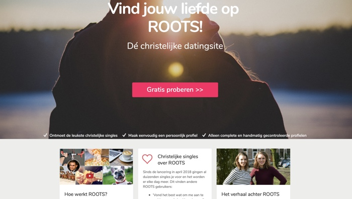 welke dating site is het beste en gratis