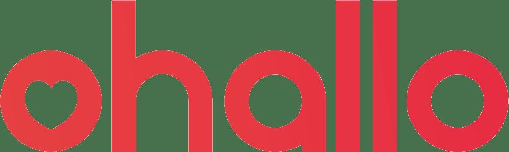 Ohallo christelijke dating app logo